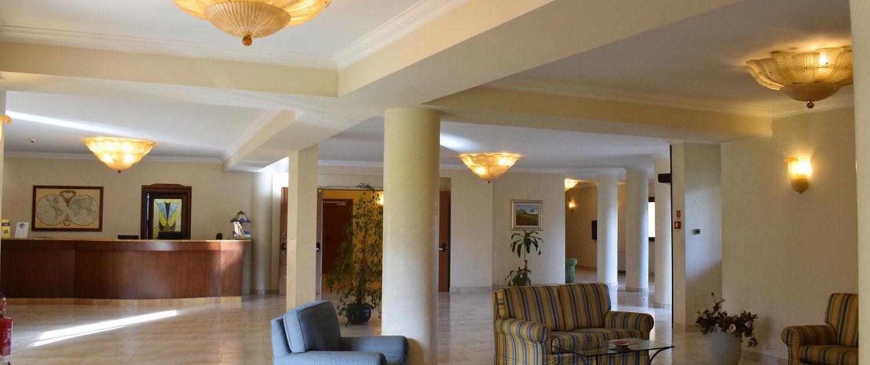 Roma-Domus-hotel vicino roma Ponzano-Romano